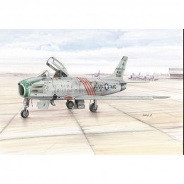 Special Hobby  1/72  F-86H...