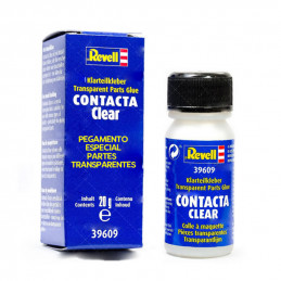 Revell   Contacta Clear  20g