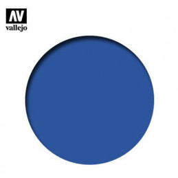 Vallejo     Azul Ultramar...