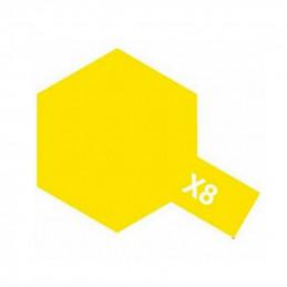 Tamiya   Gloss Lemon Yellow...