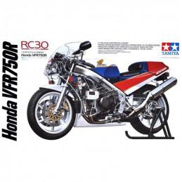Tamiya   1/12    Honda VFR750R