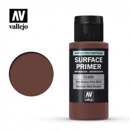 Vallejo Imprimació Marró...