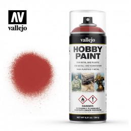 Vallejo  Spray Color  Rojo...