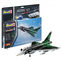 Revell  1/72  Eurofighter...