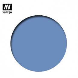 Vallejo     Azul Azur  -...