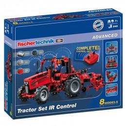 Fischertechnik  Tractor Set...