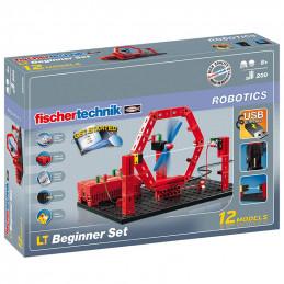 Fischertechnik  Robotics LT...
