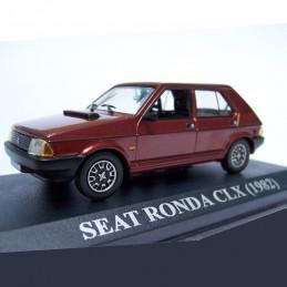 Die Cast  1/43  SEAT RONDA...
