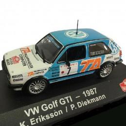 Die Cast 1/43  VW Golf GTI...