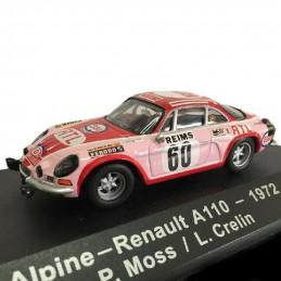 Die Cast  1/43  Alpine -...