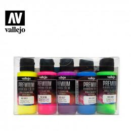 Vallejo Premium  Conjunt de...