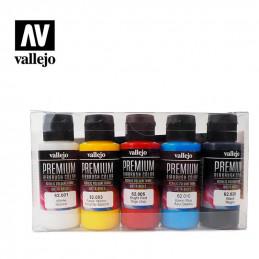 Vallejo Premium  Basic...