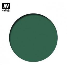 Vallejo     Verde Oscuro  -...