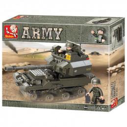 Sluban  Army  Tanque Ligero