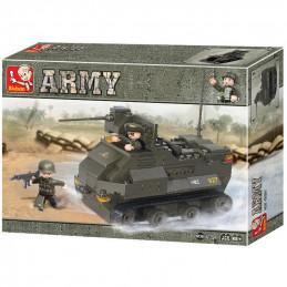 Sluban  Army  Troop...