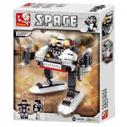 Sluban  Space  X1-HESSEN...