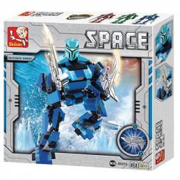 Sluban  Space  Ultimate...