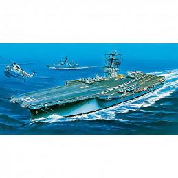 Academy   1/800  USS NIMITZ...