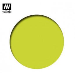 Vallejo    Amarillo Verde...