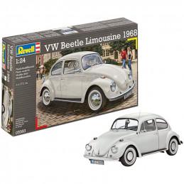 Revell  1/24  Volkswagen...