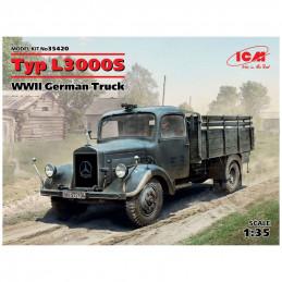 ICM  1/35  WWII German...