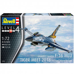 Revell  1/72  Lockheed...