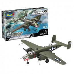 Revell  1/72  B-25 Mitchell...