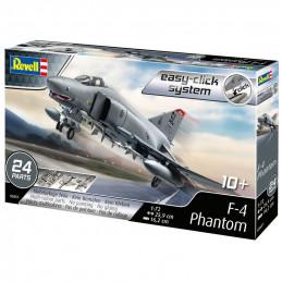 Revell  1/72  F-4 Phantom...