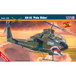 Mister Craft  1/72   AH-1G...