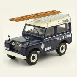 Die Cast  1/43  Land Rover...