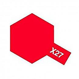 Tamiya    Clear Red 23ml