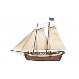 OcCre 1/50  Polaris with Sails