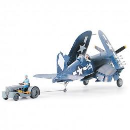 Tamiya  1/48  Vought F4U-1D...