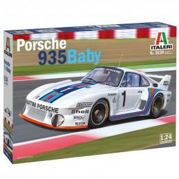 Italeri  1/24  Porsche 935...