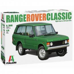 Italeri  1/24  Range Rover...