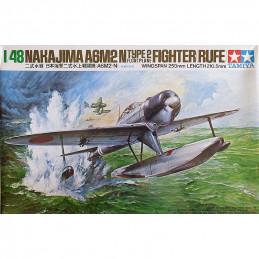Tamiya  1/48 Nakajima A6M2N...