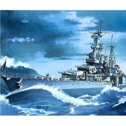 Academy  1/350  USS....