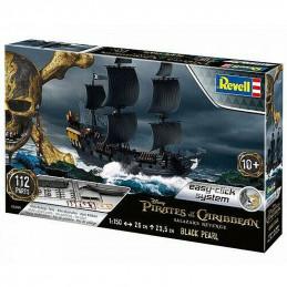 Revell  1/150   Los Piratas...