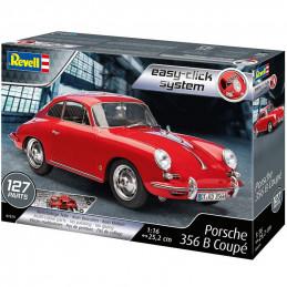 Revell 1/16 Porsche 356 B...