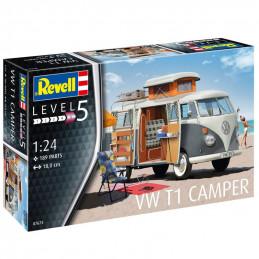 Revell  1/24  Volkswagen T1...