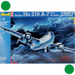 Revell  1/32   Heinkel He...
