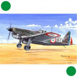 RS Models  1/72  Morane...