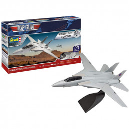 Revell 1/72 Maverick s F-14...