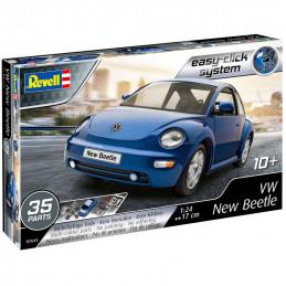 Revell 1/24 Volkswagen New...