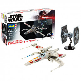 Revell Collector's Set....