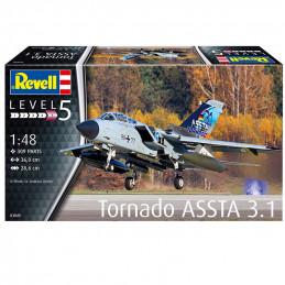 Revell  1/48  Tornado ASSTA...
