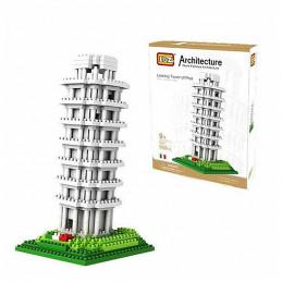 LOZ   Architecture   Tower Of Pisa