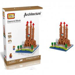 LOZ   Architecture...