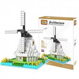 LOZ   Architecture   Dutch...