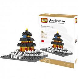 LOZ   Architecture   Temple...